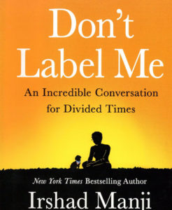 Don't Label Me