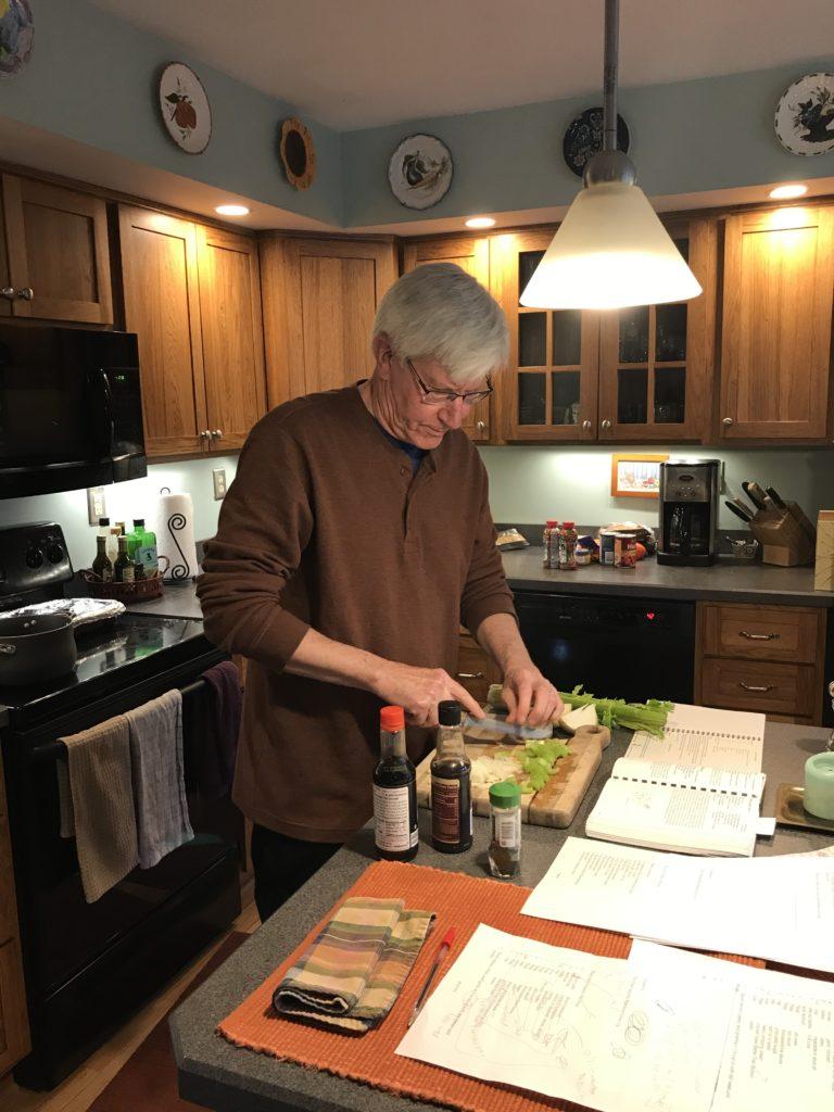 illustrate writer testing recipes
